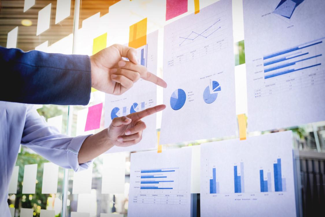 Estratégias Ajustadas ao seu Negócio